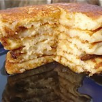 wholesome chow gluten free pancakes