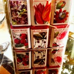 Maison Bouche Spring Botanicals Mini Chocolate Bars