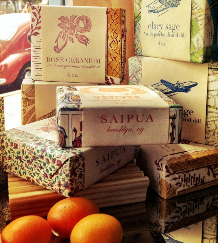 Saipua bar soap 3