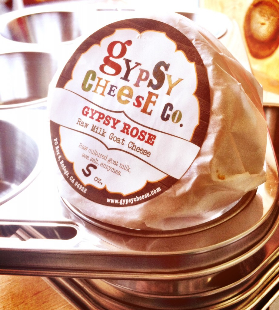 gypsy rose cheese