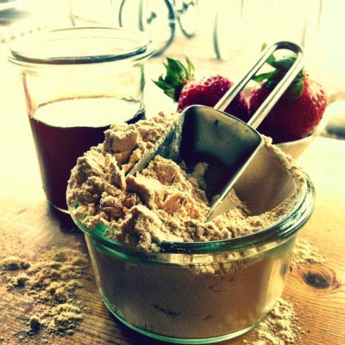 Bulk & Coffee